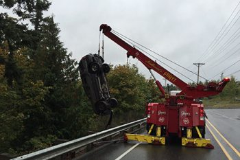 Heavy Duty Towing Federal Way