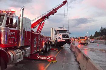 Heavy Duty Towing Tacoma