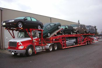 Commercial Trucks Federal Way