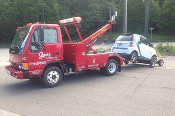 Emergency Car Towing Lakewood