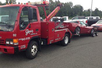 Roadside Repair In Federal Way