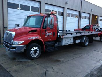 Tow Truck Company in Pierce County