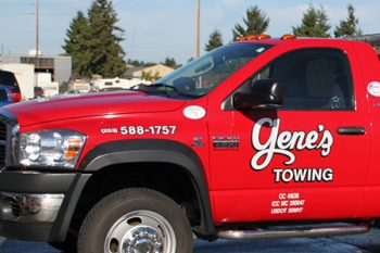 Towing Services Federal Way