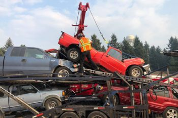 Tow Truck King County